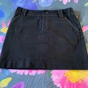 Womyn skirt